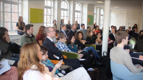 A Round Up of the First #brandwatchers Client Event [Video] - Brandwatch