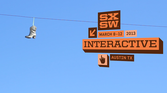 Brandwatch at SXSW 2013