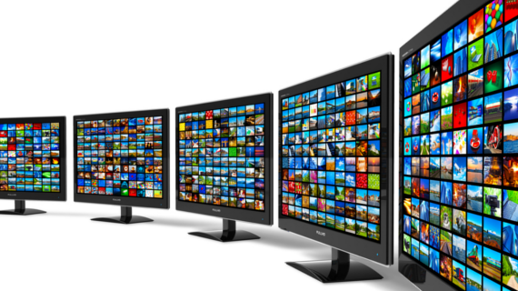 the rise of internet tv Online advertisers are expected to outspend tv advertisers by $40 billion   internet ad growth is being driven by social and video display ads,.