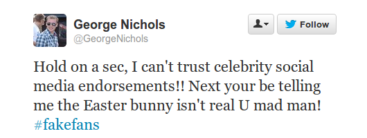 How Much Do Celebrities Get Paid to Tweet?