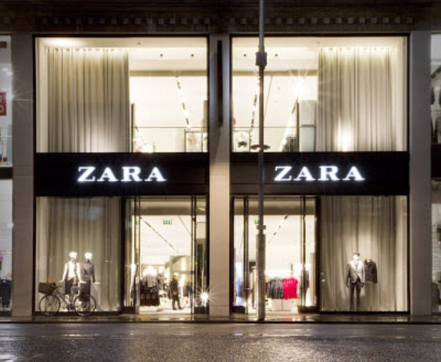 zara marketing mix Nevertheless, there are some adjustments in its marketing mix because of the customer's size differences in asian countries (monllor, 2001) what differentiates zara's business model from that of its competitors is the turnaround time, and the store as a source of information.