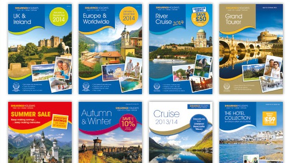 Why Glossy Travel Brochures Are So 1999 Brandwatch