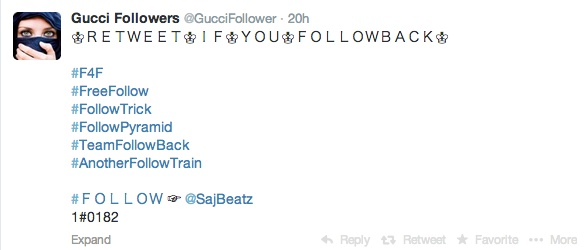Gucci_Followers__GucciFollower__on_Twitter
