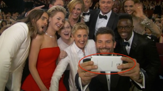 Best.ever.selfie.taken.at.the.2014.Oscars