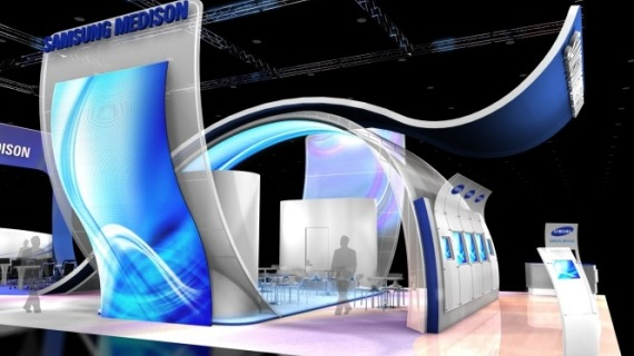Best Exhibition Booth : Top tips for a successful trade show booth