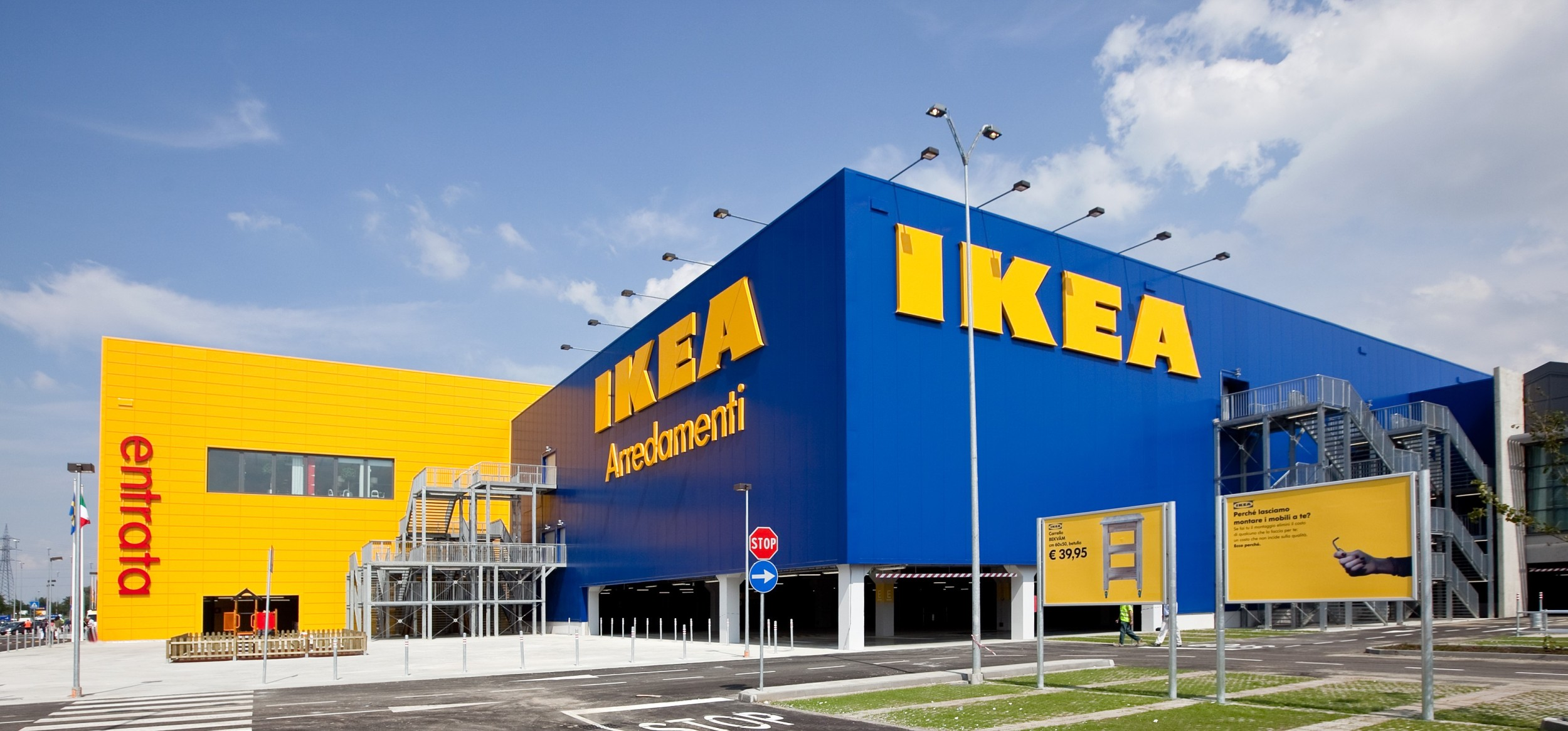 In November Forbes Named Ikea As The 40th Most Valuable Brand In The World In Their Annual List Ahead Of Other Household Name Powerhouses Such As Ebay