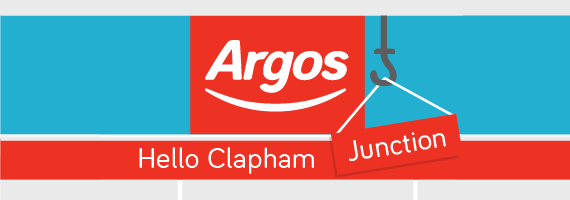 argos case study Relying on the consumer to drive business growth through their own content and  feedback is sometimes an overlooked marketing strategy, with.