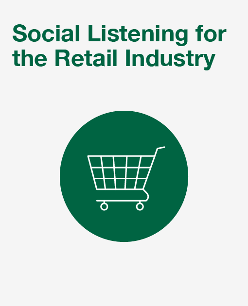 Social Listening for the Retail Industry Thumbnail