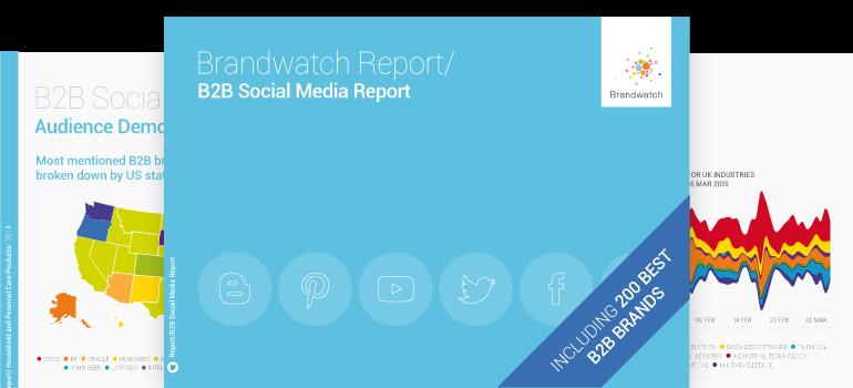 Social Media Case Studies