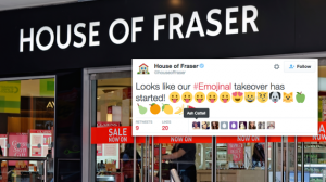 House Of Fraserfeat