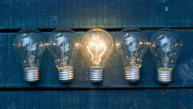 Social intelligence lightbulbs