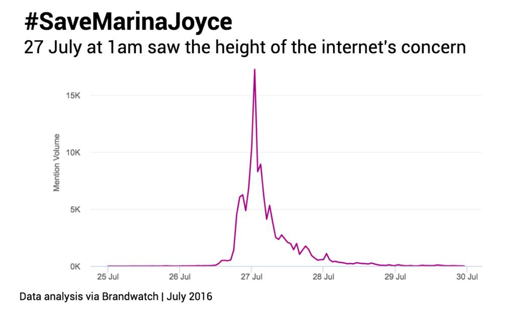 Marina Joyce