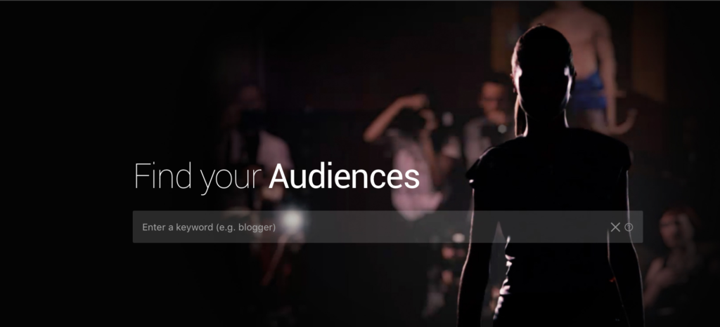 Finding micro-influencers is easy with Brandwatch Audiences