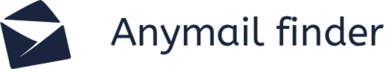 anymail finder logo