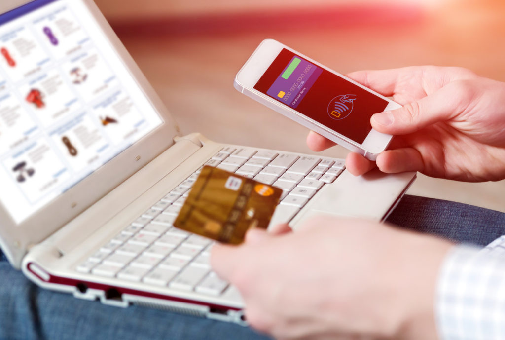 Mobile payments could be big ecommerce news