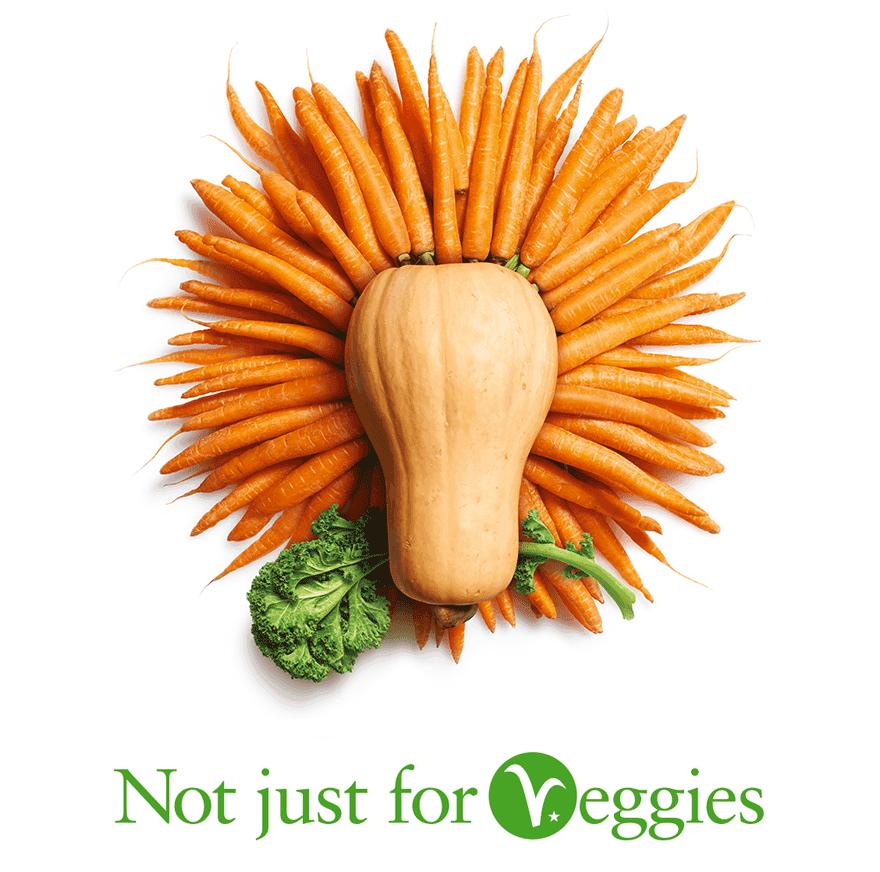 pret veggie